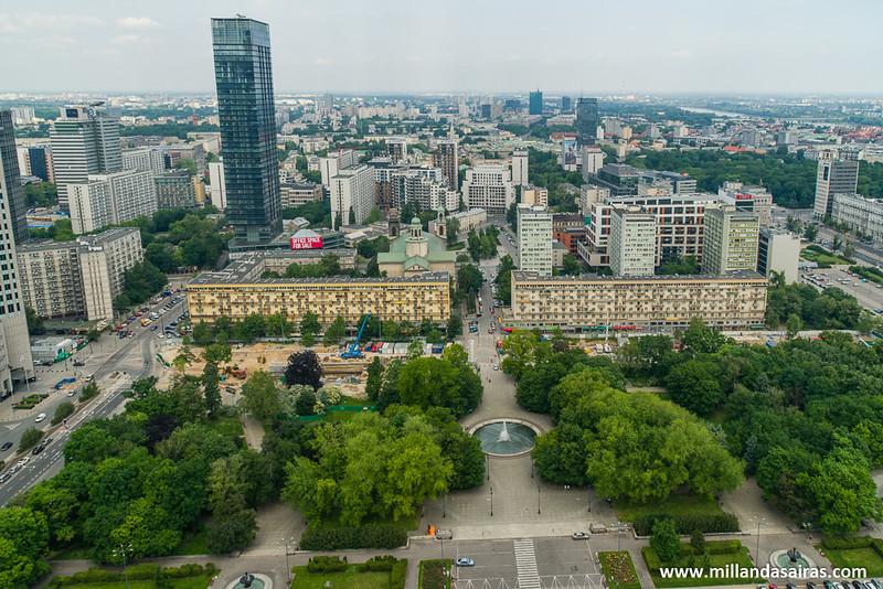 Parque Świętokrzyski
