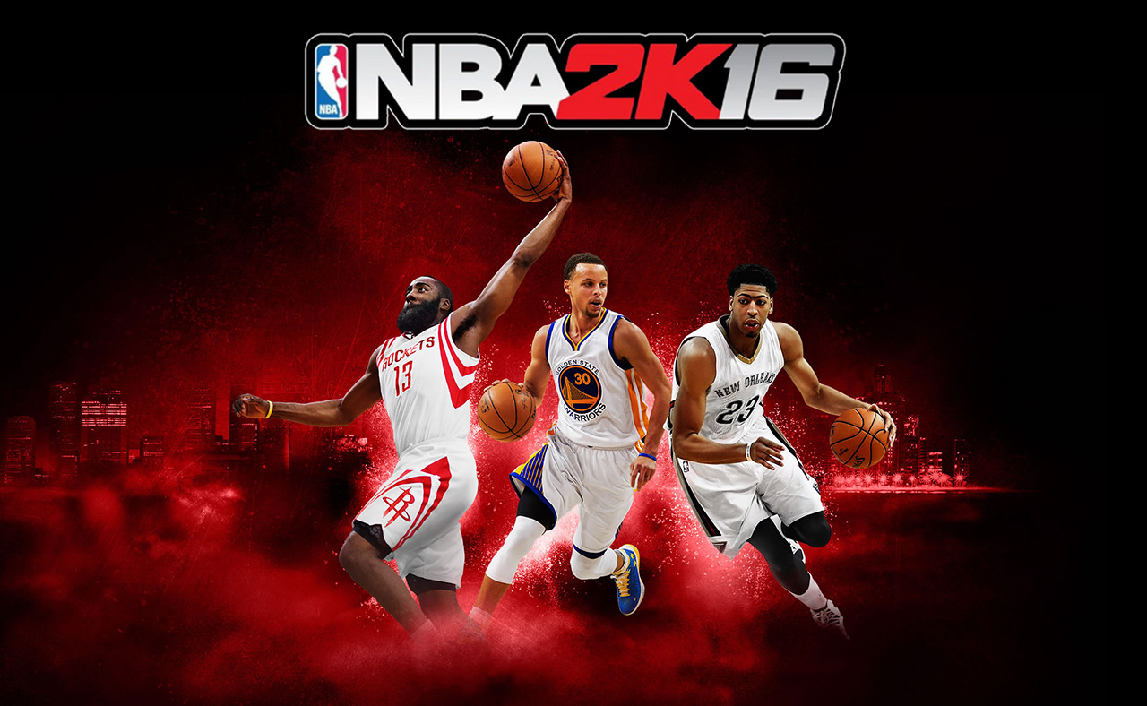 PlayStation Store Update - NBA 2K16
