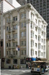 560 Powell Street