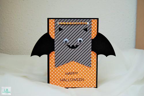 Happy Halloween | Lawn Fawn