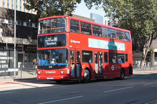 East London 18468 LX55EPY