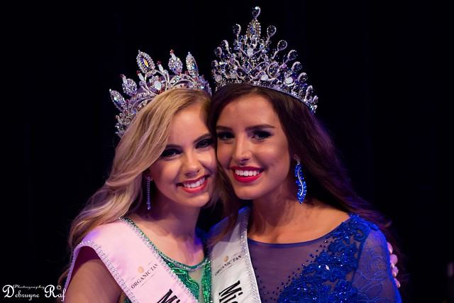Final: Miss beauty of the Netherlands