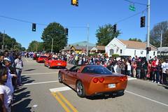 037 SHC Parade
