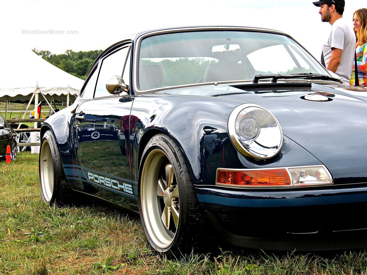 Singer Porsche 911 Radnor Hunt 2
