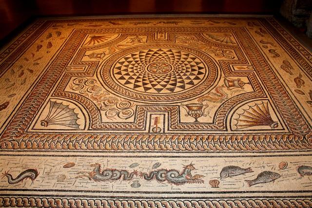 Museo Arqueológico de Lyon