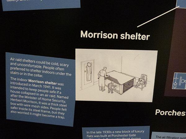 morrisson shelter