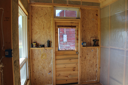 Tiny House Build