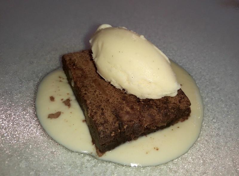 Zaragoza | Novodabo | Brownie de choco