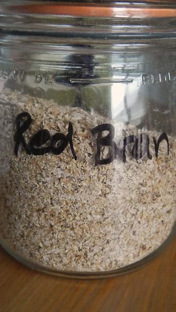 Jammy Bran Muffins 2