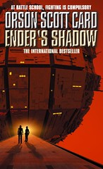 Orson Scott Card - Ender's Shadow