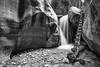 Kanarra Falls