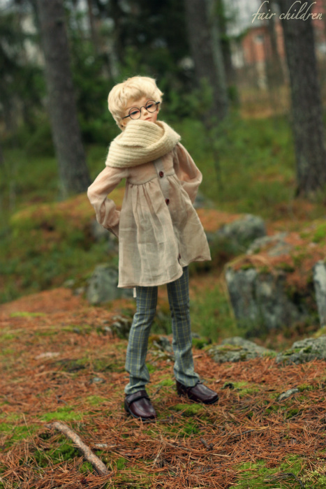 A librarian in the woods 4