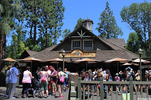 Wild West Fun juin 2015 [Vegas + parcs nationaux + Hollywood + Disneyland] - Page 8 22892748553_4f857a87ef_z