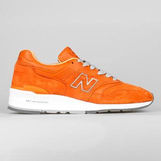 reputable site 27097 fc190 NB M997TNY Unisex New Balance x Concepts Luxury Goods Oran ...