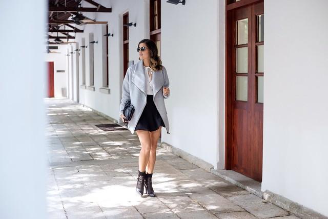 Choosing a staple coat