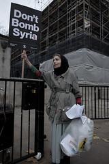 Don't bomb Syria !