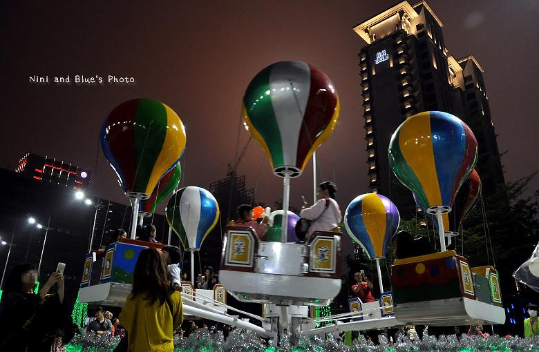 台中市政府活動遊樂設施05