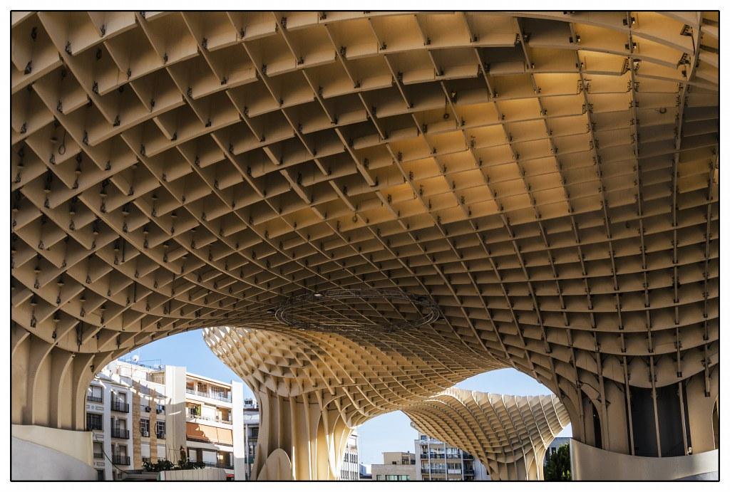 Setas de la Encarnación - Setas de Sevilla