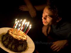Pascal's 18th Birthday