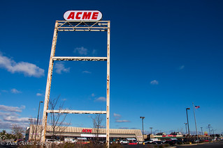 Acme/Former A&P Ortley Beach, NJ