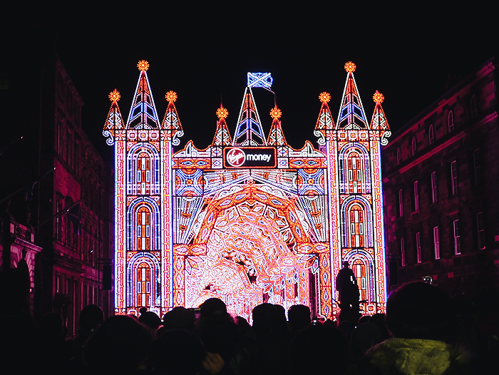 things to do in edinburgh this winter 3
