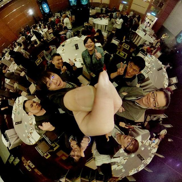2015 痞客邦第二屆金點賞 – 年度潛力 / 數位生活類 潛力經營獎 @3C 達人廖阿輝