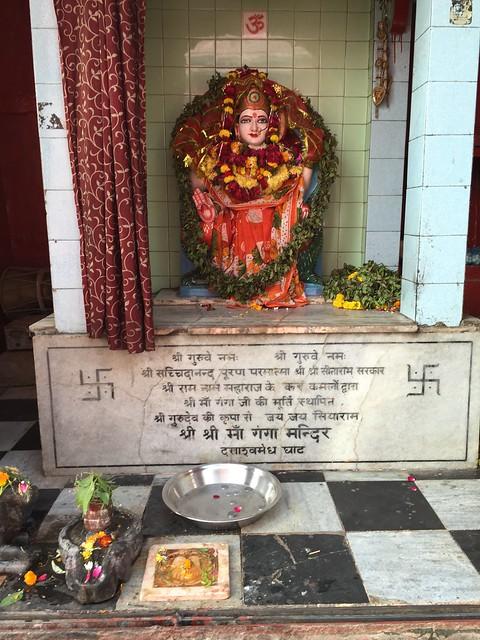 iphone photo extra : Varanasi (India). 29 Dec 2015