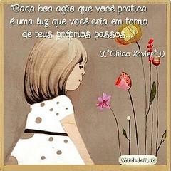 #blogauroradecinemafrases  #chicoxavier #toptags #clouds  #20likes #kindness #instagood