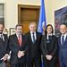 Secretary General Meets with Members of Honduran Government and Members of MACCIH