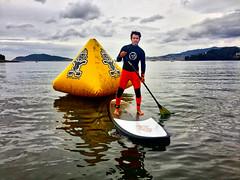 Un día de paddle