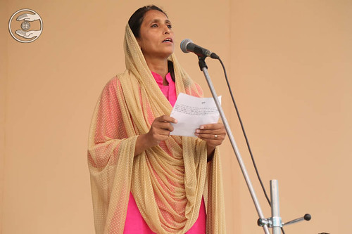 Poem by Sweety from Patiala, Punjab