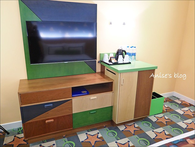 Toy Story Hotel 030