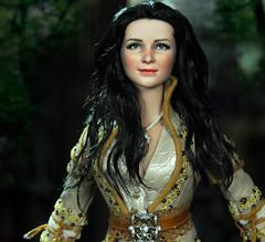 Ginnifer Goodwin as Snow White OUAT