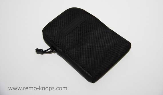 Club Cycling Pouch Waterfield 6236