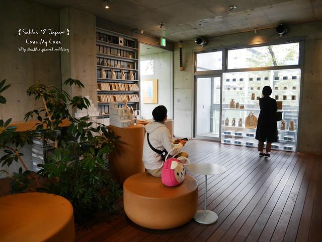日本東京表參道必喝藍瓶咖啡Blue Bottle Coffee手沖咖啡 (5)