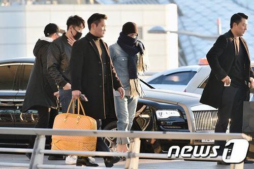 BIGBANG departure Seoul to Nagoya 2016-12-02 (77)
