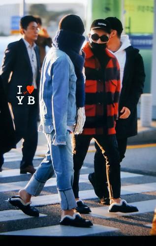BIGBANG departure Seoul to Nagoya 2016-12-02 (63)