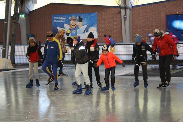 161123-Special heroes schaatsen