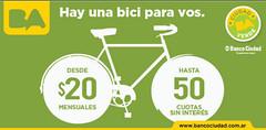 Prestamos para comprar Bicicletas