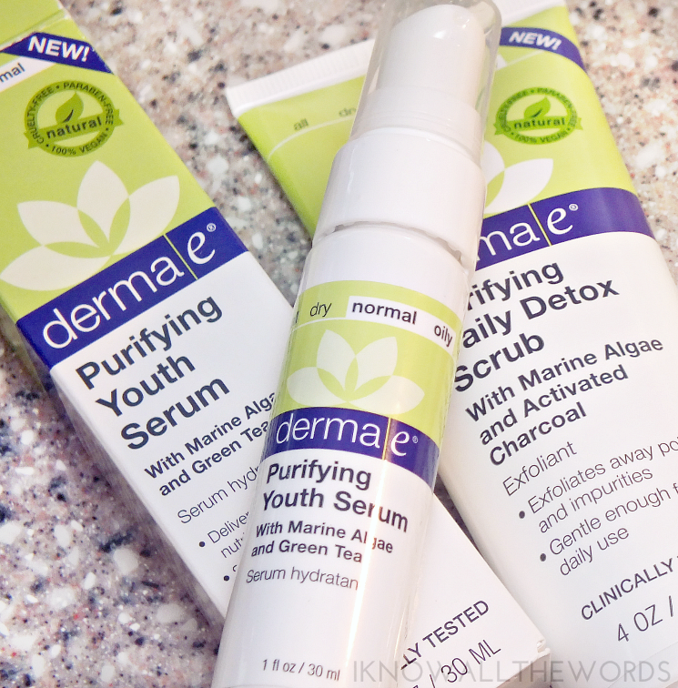 derma e Purifying Youth Serum (2)