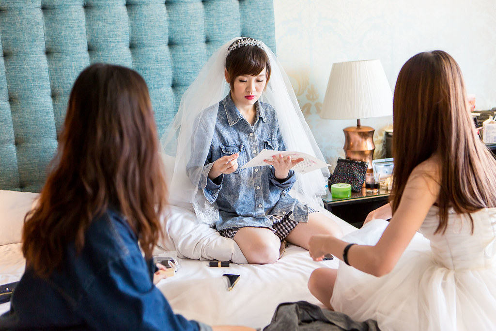 迎娶儀式精選10