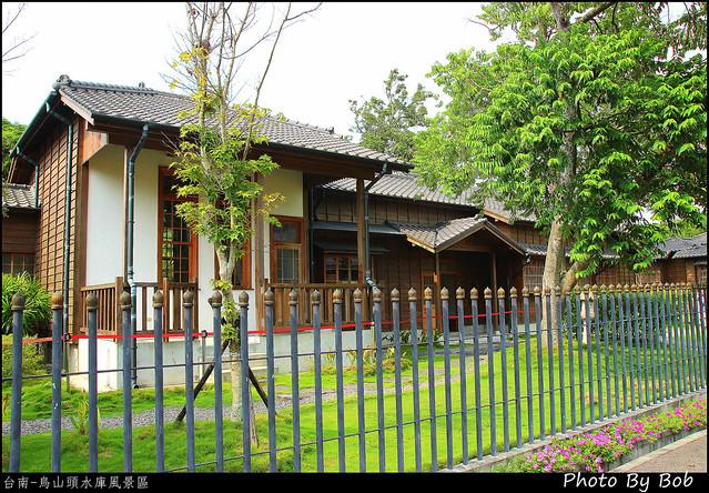 台南-烏山頭水庫風景區67