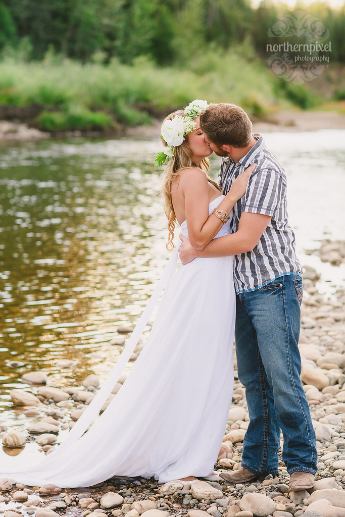 Engagement Photographers Prince George BC