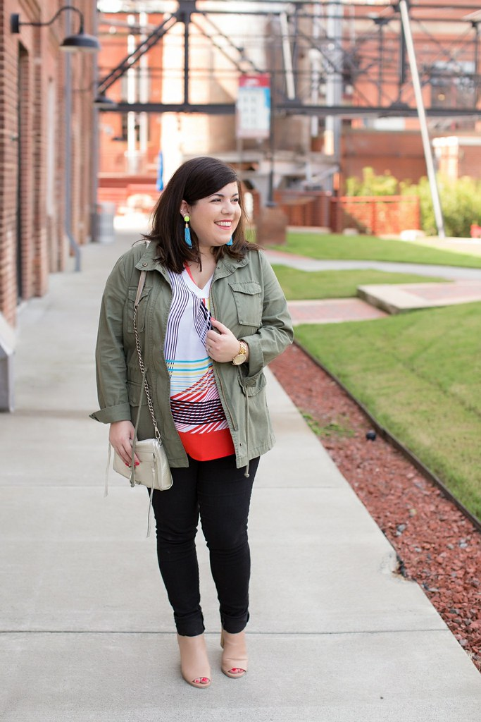 Head to Toe Chic, Old Navy, fall outfit idea