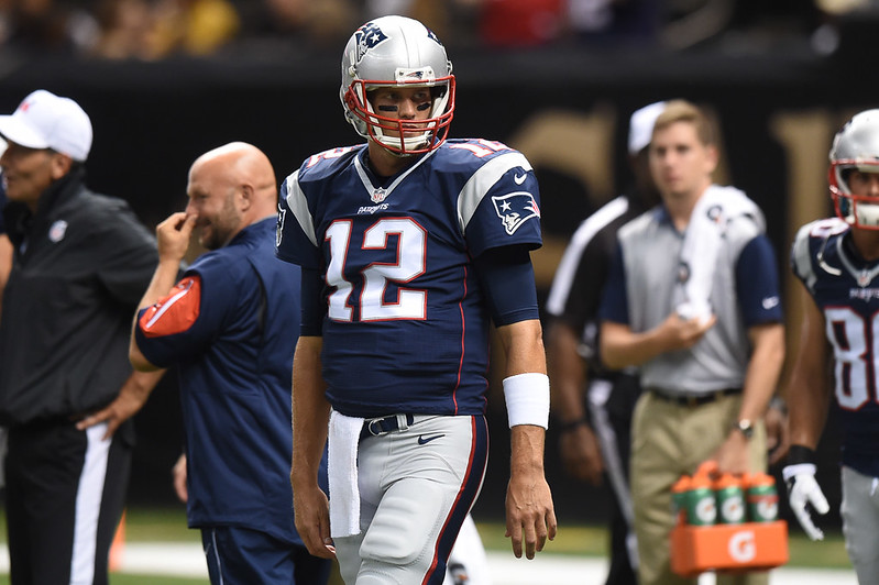 Federal court rejects Tom Brady's 'Deflategate' appeal