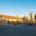 London - Summer 2015