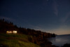 Lightkeeper's Residence at Cape D'Or, Bay of Fundy, CA by DBF Chicago