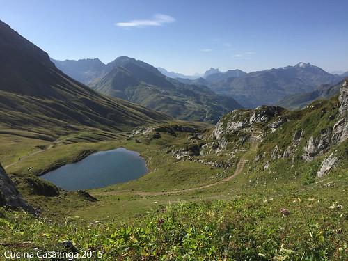 Lech Geoweg Monzabonsee