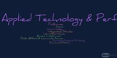 LTEC 4000: Majors - Fall 2015