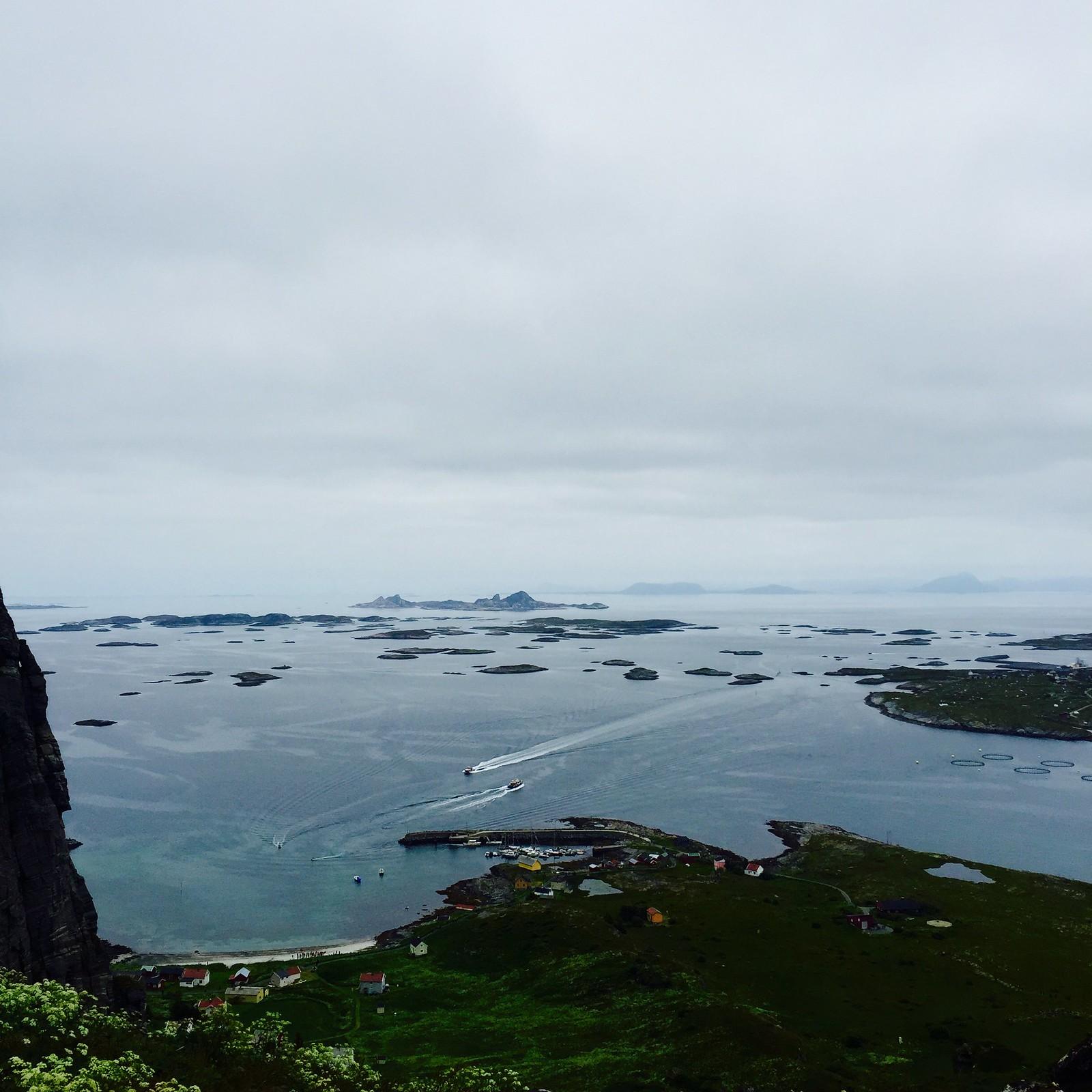 Træna Archipelago